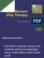 Slide Terapi Permainan