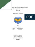 RPP.mat.Wajib.xii.03 Dimensi Tiga
