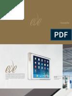 Eve Brochure En