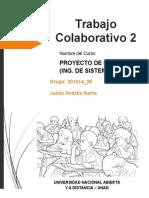 Punto B - Trabajo Colaborativo 2 - Julian Andrés Ibarra