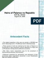 006d Palanca vs Rep