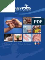 Catalogue Nettuno