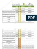 Resultado Final Avaliacao Resumos Ebio 2013