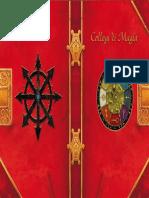 Libro Dei Collegi Di Magia
