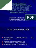 04 Oct Actividad Empresarial Del Estado, Servicios Publicos y Cont Adm (1)