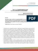 Fernández, Foucault y la gubernamentalidad.pdf