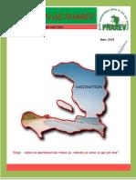 Bulletin PHAREV # 2
