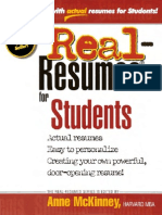 CV Guide eBook