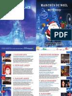 Noël à Metz 2015