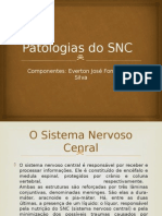 Patologias Do SNC