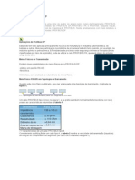 A Rede Profibus DP