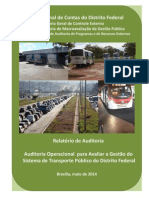 TCDF-AuditoriaGestaoTransportes2014-RelatorioCompleto