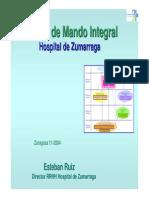 Bsc Hospital Zumarrga
