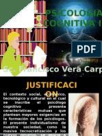 Presentacion Programa Cognitiva II