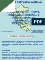 14 Diag Sist Port Peru