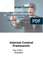 PPT Kelompok II Audit Internal