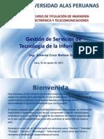 Introducción GSTI