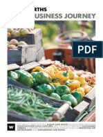 The Good Business Journey Report 2010