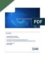 MA DGS 2015 Presentation - Big Data and Meaningful Analytics - Kay Meyer Neal Fishman
