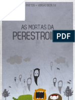 As Mortas Da Perestroika