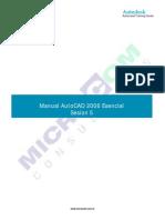 Manual ACAD 2006 Esencial Sesion 5