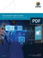 The MHealth Case in India