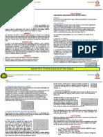 1er resumen semanal parametros geomorfologicos