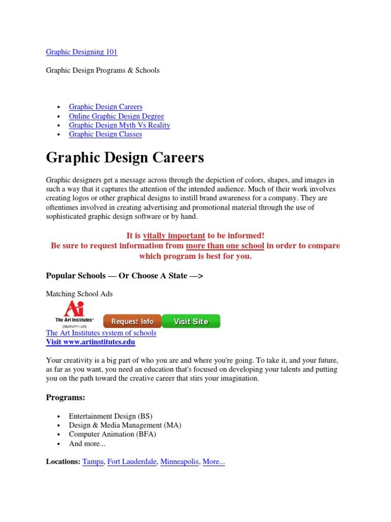 Graphic Designing 101 Graphic Design Graphics