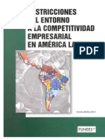 Mypesrestricciones de Mypes America Latina 1926155859