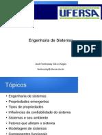Engenharia de Sistemas