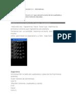 Recoleccion y analisis de problemas resueltos de c++.docx extra 111  Autor