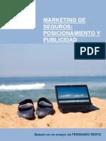 MarkMeting de Seguros, Posicionamiento y Publicidad