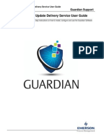 Guardian Support UDS User Guide