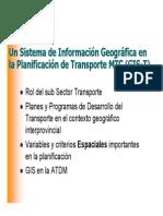 Peru Transportes
