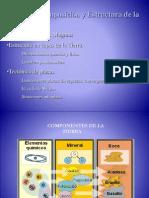 Diapositivas Tema 1 Medio Fisico