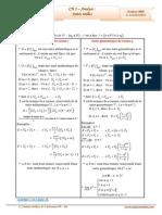 Chap 2 Analyse Suites réelles - Bac Sciences (2009-2010) Mr Abdelbasset  Laataoui  www.espacemaths.com.pdf