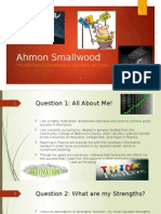 ahmon smallwood csit assignment 3
