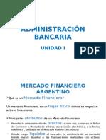 Administración Bancaria 1