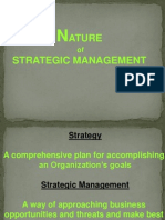 5 Nature of Stra Mgt Ev 10 22 Oct 15