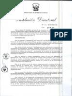 Pluspetrol Lote 88 - 035-2014
