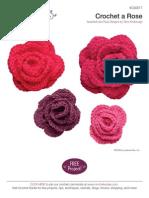 CS0017_CrochetARose