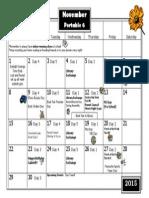 grade 3 calendar nov 2015 updated