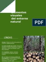 elementos visuales