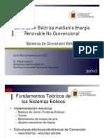 Sistemas de Gen Eolicos - CPC2015
