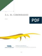 El Ciberradio