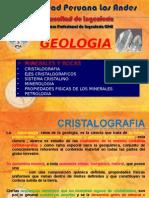 Geologia 4 Mineralogia y Petrologia