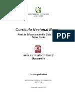 CNB  Tercero Básico_Productividad y Desarrollo_15-11-2010.pdf