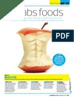 21 Best FAT Loss Foods