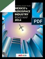 Roadmap Aerospace 2014
