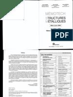 MEMOTECH - Structures metalliques.pdf